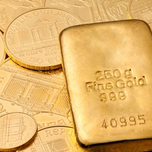 GOLD BUBBLE ALERTS: WELLS FARGO WARNS CLIENTS